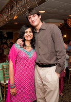Shivani's Sangeet Party