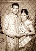 Antima Kartik Wedding Pictures